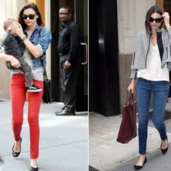 Şık Yeni Sigaret Pantolon Modelleri