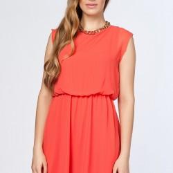 Kolsuz Dilvin Elbise Modelleri