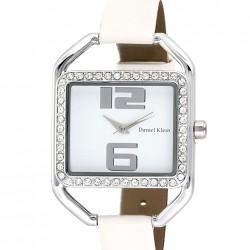 Taş Süslemeli Daniel Klein Saat Modelleri