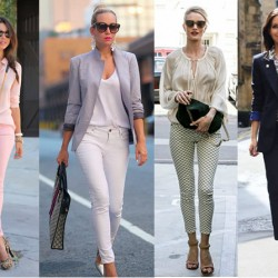 Yazlık Yeni Sigaret Pantolon Modelleri