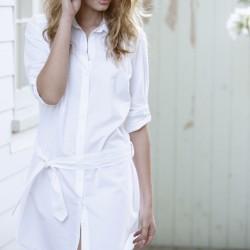Şık 2015 Gömlek Elbise Modelleri