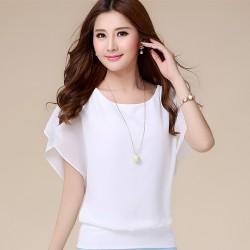 Beyaz Yarasa Kol Bluz Modelleri 2015