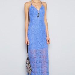 Lila Twist 2015 Elbise Modelleri