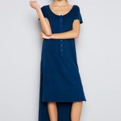 Petrol Mavisi Twist 2015 Elbise Modelleri
