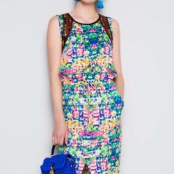 Rengarenk Twist 2015 Elbise Modelleri