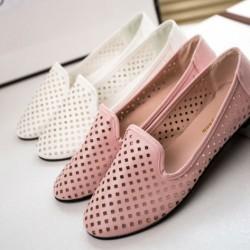 Babet Lazer Kesim Ayakkabı Modelleri