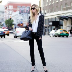 En güzel dar pantolon modelleri