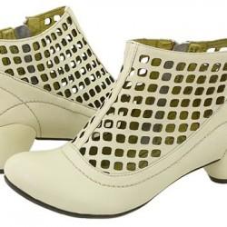 Kaliteli Lazer Kesim Ayakkabı Modelleri