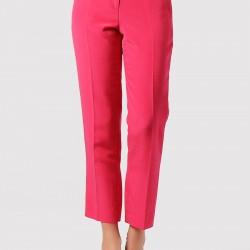 Pembe Kalem Pantolon Kombinleri