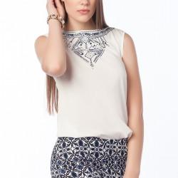 Yeni 2015 Kolsuz Bluz Modelleri