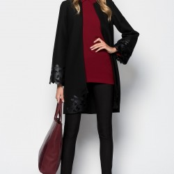 En Şık Vavist Ceket Modeli