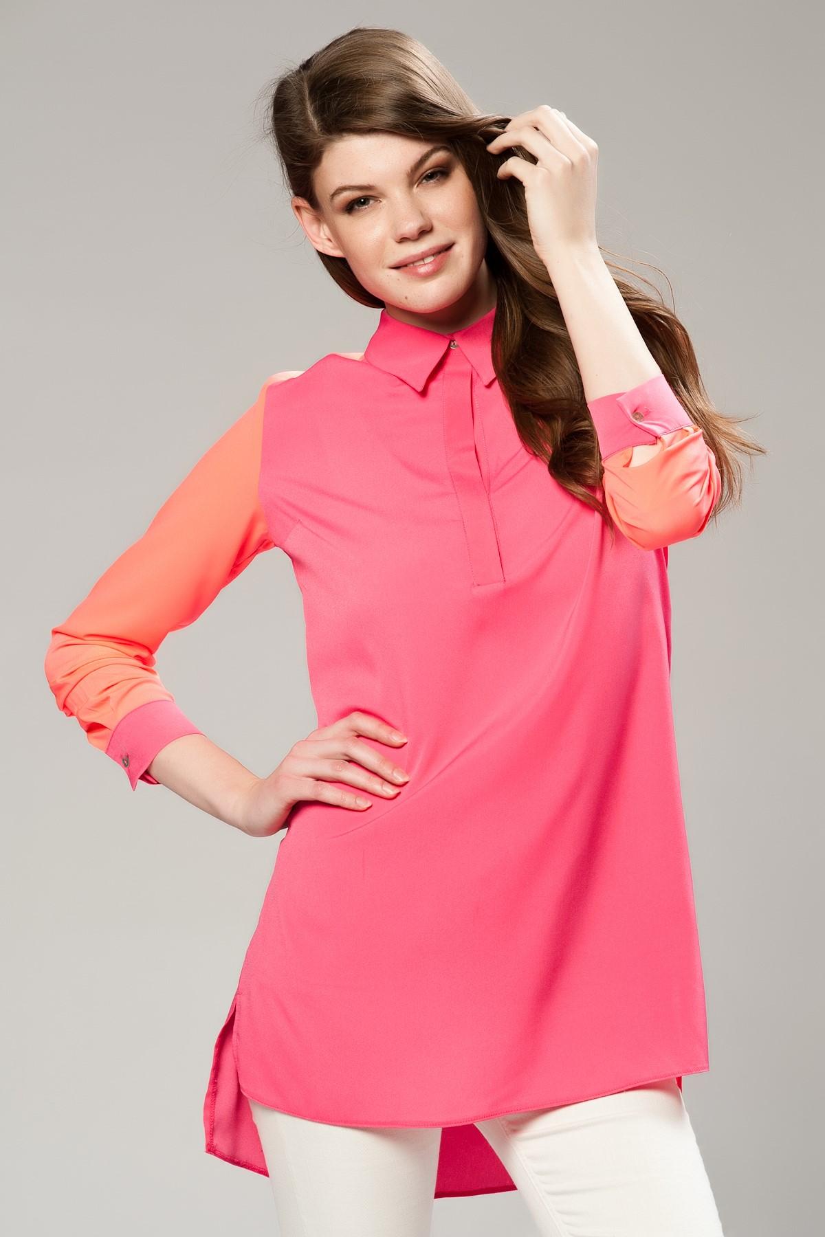En Güzel Vavist Tunik Modeli