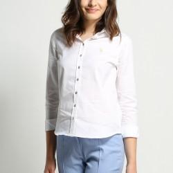 En Güzel Polo Bayan Gömlek Modelleri