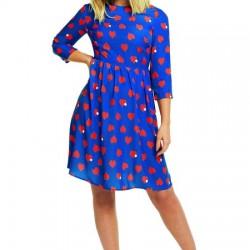 Yeni Sezon Kalpli günlük Elbise Modelleri
