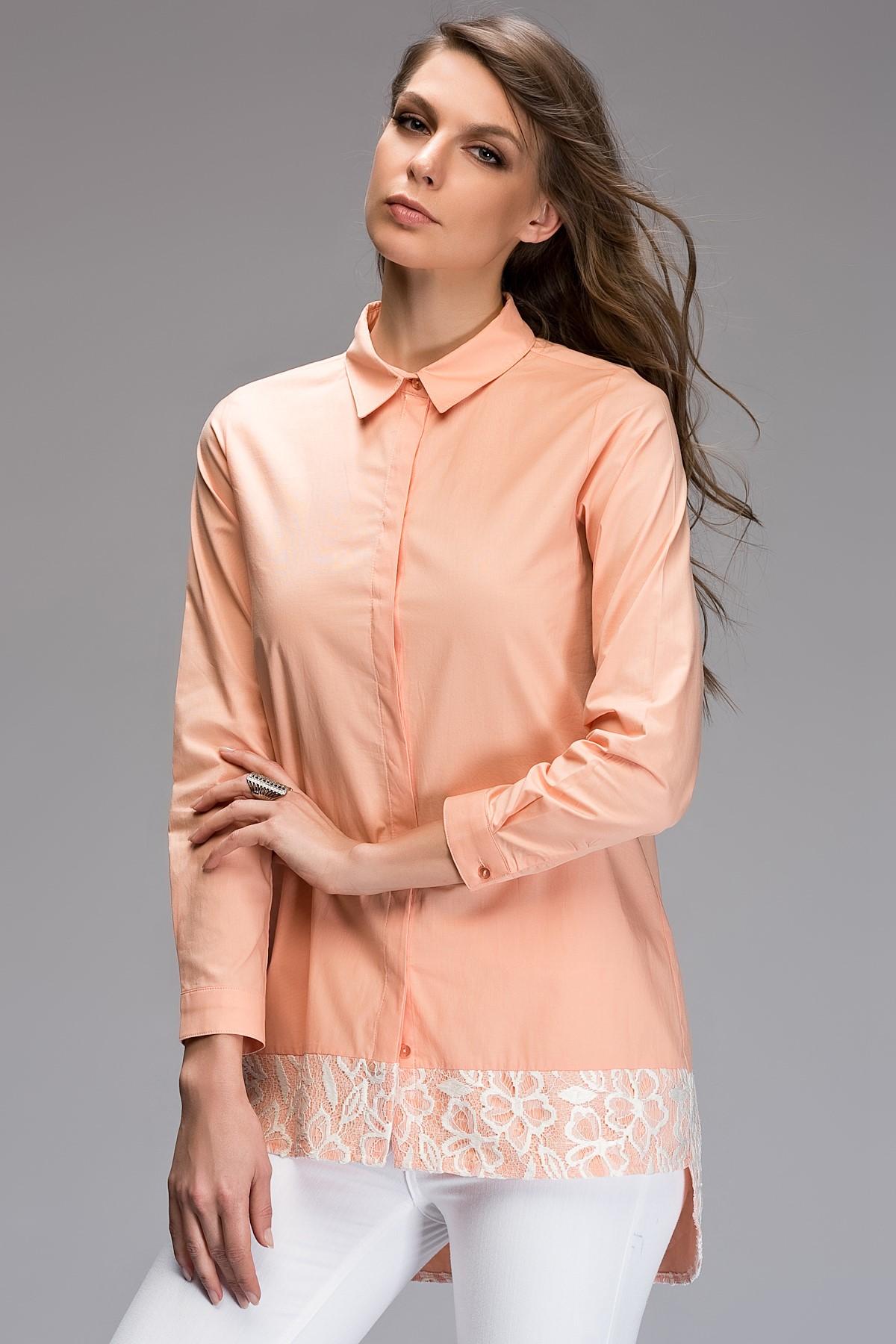 Yeni Sezon Vavist Somon Renkli Tunik Modeli