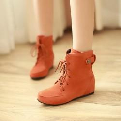 En Farklı Kışlık Bayan Ayakkabı Modelleri