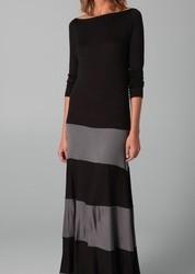 En Zarif Günlük Uzun Elbise Modelleri