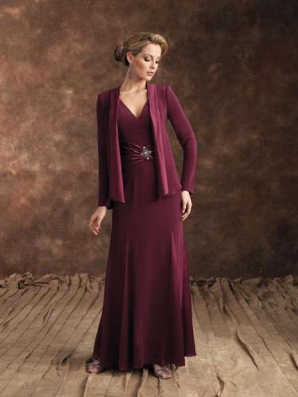 En zarif orta yaş bayan elbiseleri