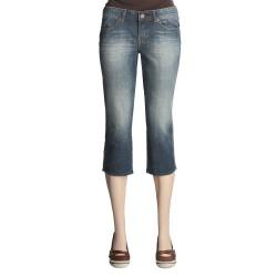 Taşlaşmış Kapri Pantolon Modelleri