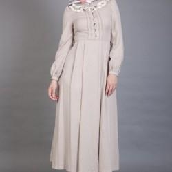 Armine Tesettür Günlük Elbise Modelleri