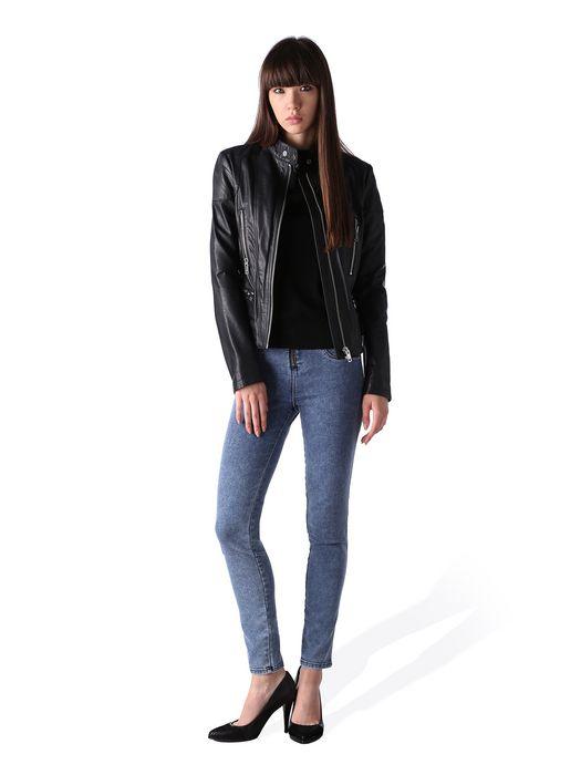Bayan Diesel Pantolon Modelleri
