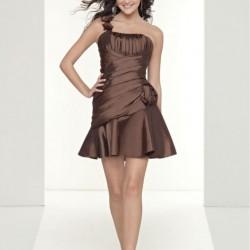 En Güzel Genç Elbise Modelleri