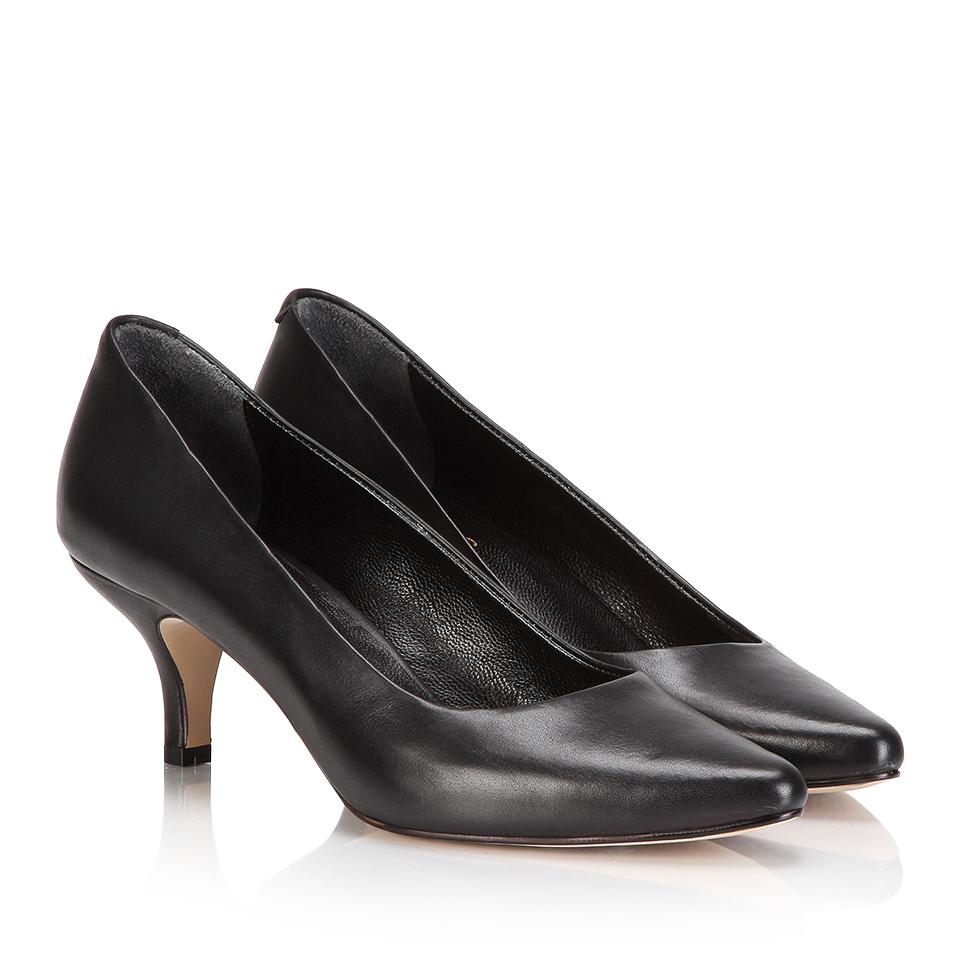 Hotiç Bayan Ayakkabı Modelleri