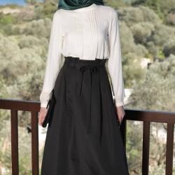 Tuğba Tesettür Giyim 2016