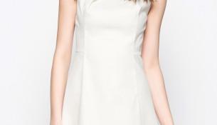 adL Volan Elbise Modeli
