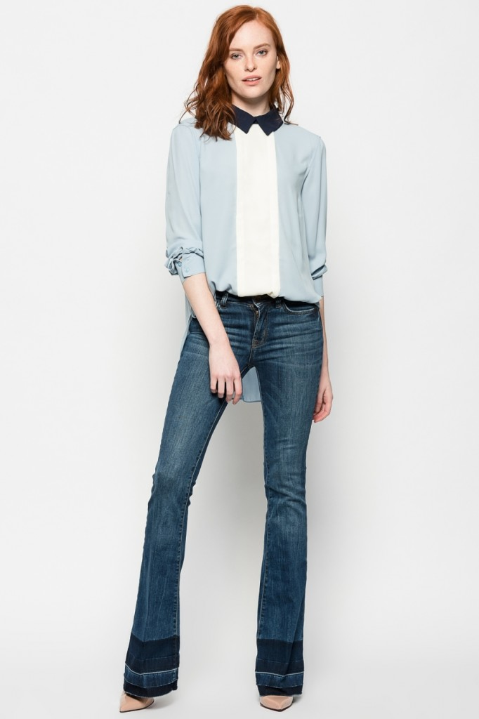 İpekyol Geniş Paça Jean Pantolon Modelleri