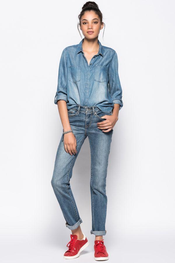 En Güzel Jean Pantolon Modelleri Levi's