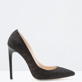 Koton Bayan Topuklu Ayakkabı Modelleri 2016
