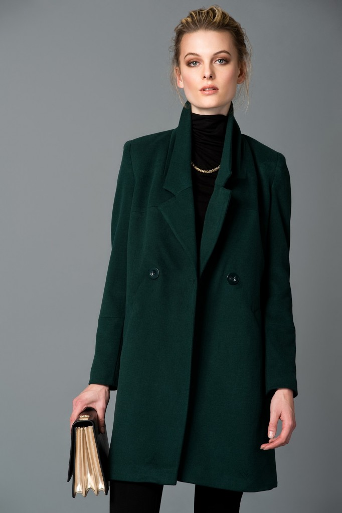 Vavist Kışlık Ceket Modelleir