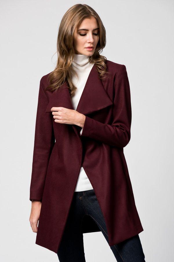 Vavist Mürdüm Ceket Modeli