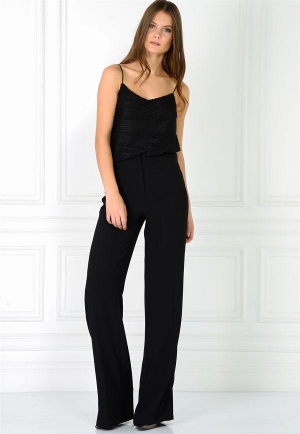 En Şık adL Bayan Pantolon Modeli