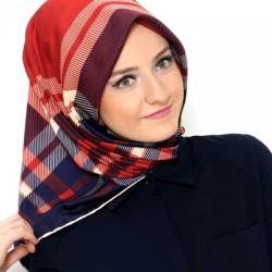 En Güzel Eşarp Modası 2016