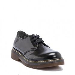 En Güzel Tergan Bayan Ayakkabı Modelleri