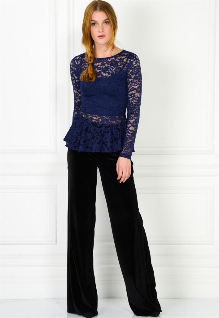 En Yeni adL Bayan Pantolon Modeli
