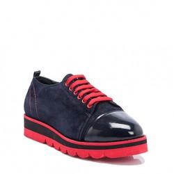 Tergan Bayan Ayakkabı Modelleri