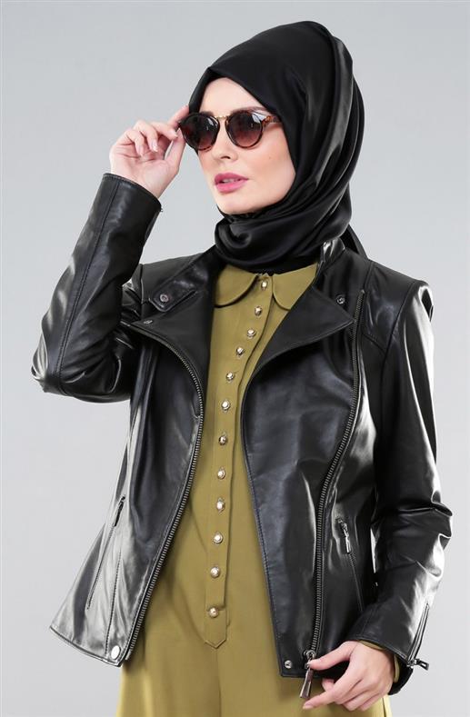 En Güzel Dio Gomez Deri Ceket Modelleri