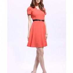En Moda Genç Bayan Elbise Modelleri