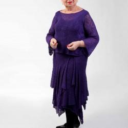 Orta Yaş Bayan Elbise Modelleri