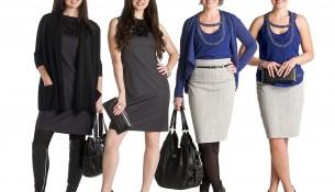 Yeni Sezon En Güzel Elbise Kombinleri