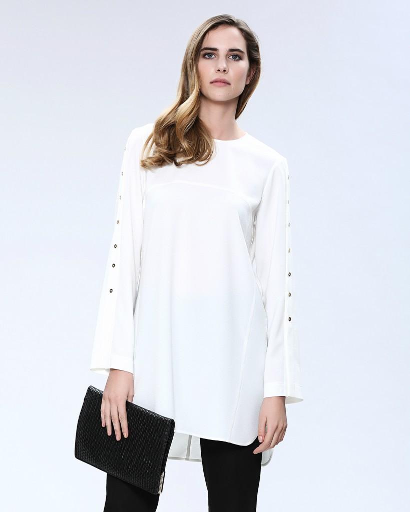 En Zarif Seçil Store Tunik Modelleri