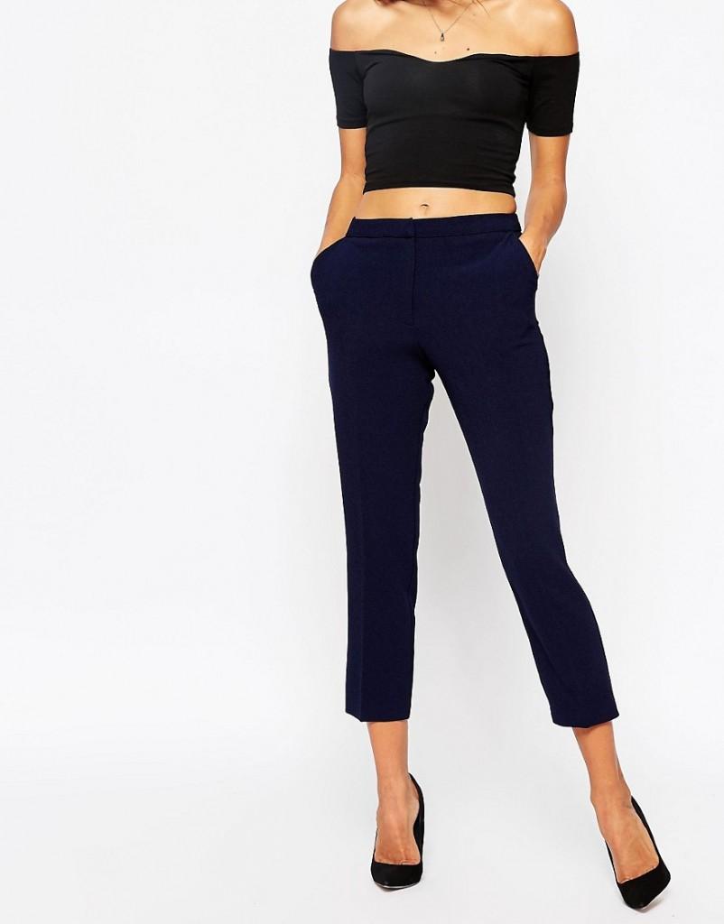 En Moda Sigaret Pantolon Modelleri