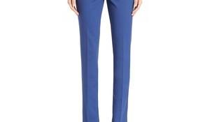 En Tarz Mavi Sigaret Pantolon Modelleri 2016