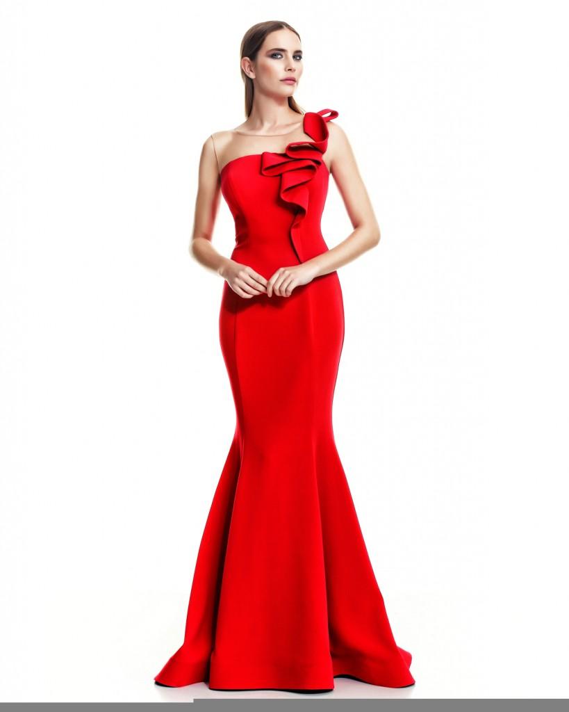 En Yeni Seçil Store Abiye Modelleri 2016