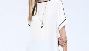 Bol Kesim Seçil Store Bluz Modelleri 2016