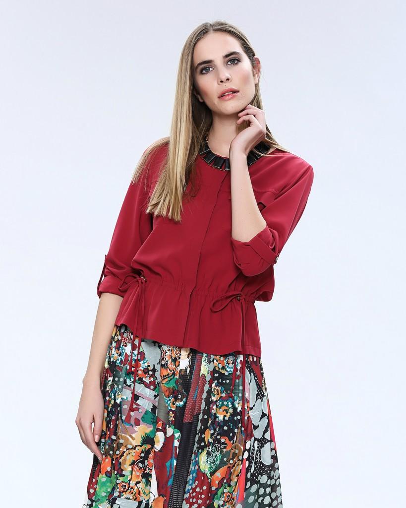 En Güzel Seçil Store Bluz Modelleri
