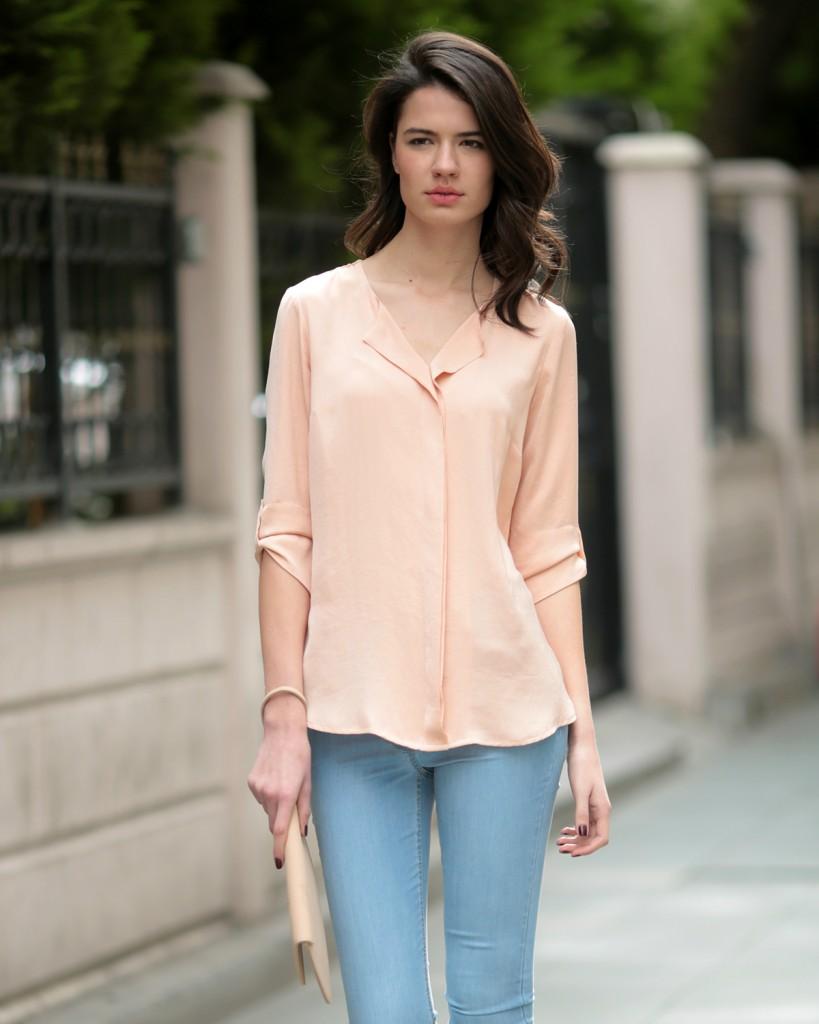 Seçil Store Bluz Modası 2016